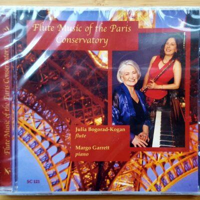 Bogorad CD front